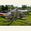 Транспортно-боевой вертолет Ми-24А