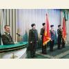 Выступает генерал-майор В. С. Руденко, командовавший 32-й ракетной дивизией