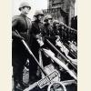 Парад Победы 24 июня 1945г.