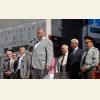 Выступление Президента Регионального благотворительного общественного фонда помощи детям военнослужащих «Забота» В.И. Родина